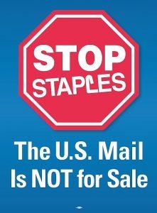 Boycott Staples!