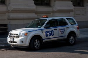 CSC Security