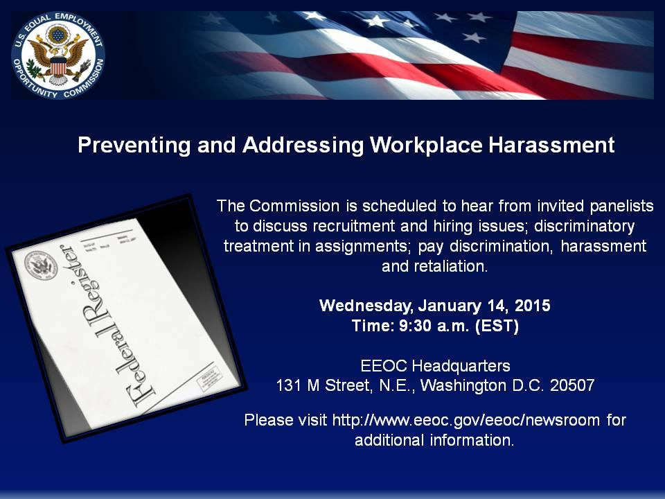 EEOC_harassment