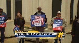Fayetteville_PO_protest