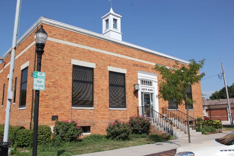 Post Office, Lee's Summit, MO