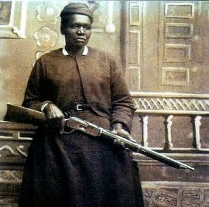 Mary Fields was the first known African-American woman mail carrier.