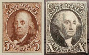 stamps_franklin_washington