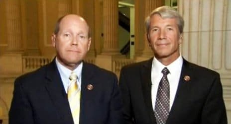 By Reps. Reid Ribble (R-Wis.) and Kurt Schrader (D-Ore.)