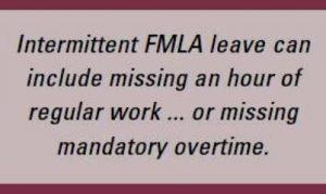 intermittent-FMLA