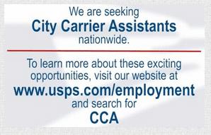 USPS_hiring_CCAs