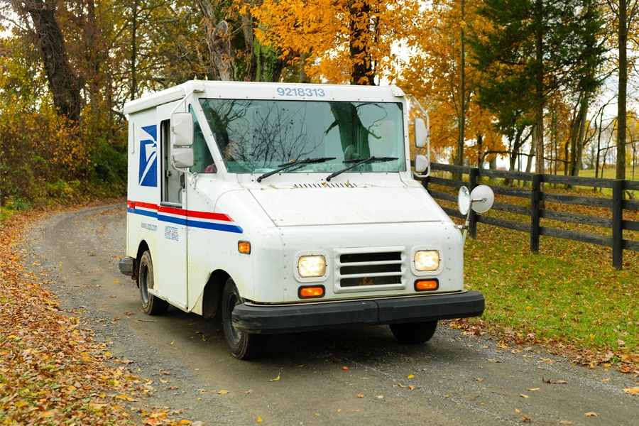 NRLCA represents approximately 119,000 USPS employees.