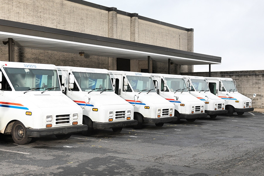 The National Safety Council will once again honor USPS employees with the Joseph M. Kaplan Safe Driver Award.