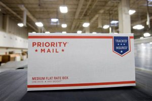 Package volumes rose 11.4 percent during the second quarter, USPS reported May 10.