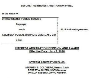 Interest-Arbitration_Award-2016-3