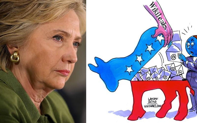 hillary-clinton-dnc-wikileaks-scandal