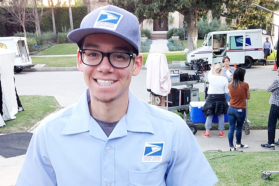 Casting-Call-usps-employee-tv