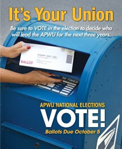 apwu-its-your-union-vote