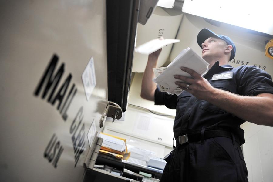 election-apo-military-mail-clerk