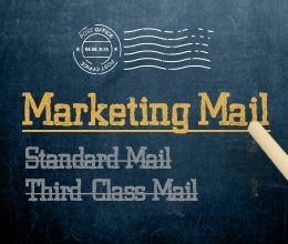 Marketing Mail - Blog Art