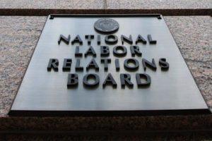 nlrb-signage