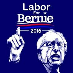 labor-for-bernie