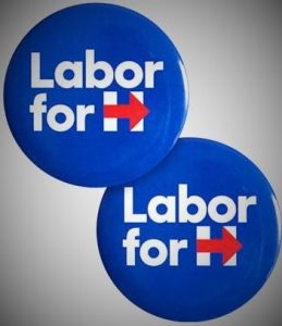 labor-for-hillary
