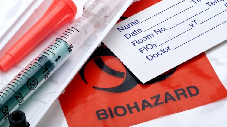 blood-born-pathogens-biohazard