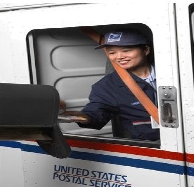 Revising the pom: the postal service takes another step toward.