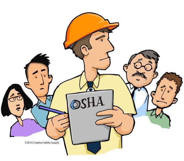 OSHA Makes Surprise Inspection at New Castle, PA Postal