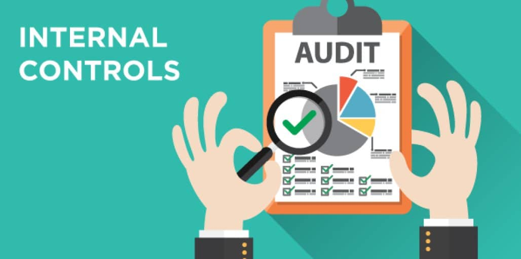 internal controls What do we mean by risk management & internal control organizations face a wide range of uncertain internal and external factors that  reporting controls,.