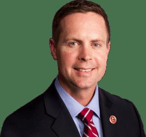 Illinois Congressman Rodney Davis