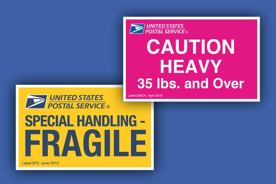 latest postal bulletin offers reminders on caution heavy and