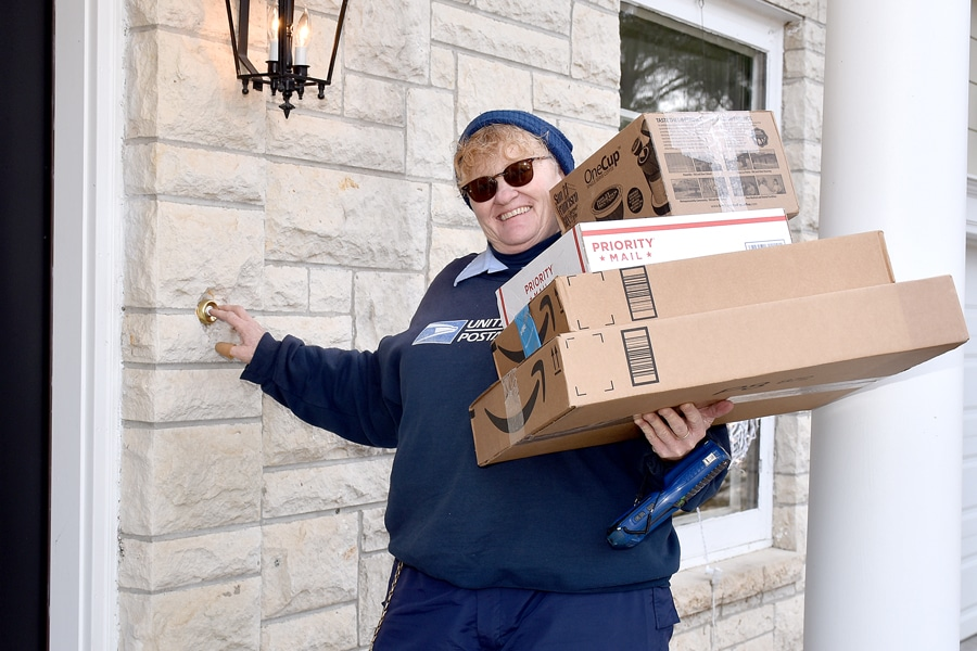 USPS releases holiday delivery estimates – 21st Century ...