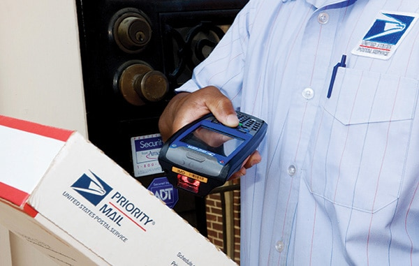 USPS OIG: Delivery Scanning Issues – 21st Century Postal Worker