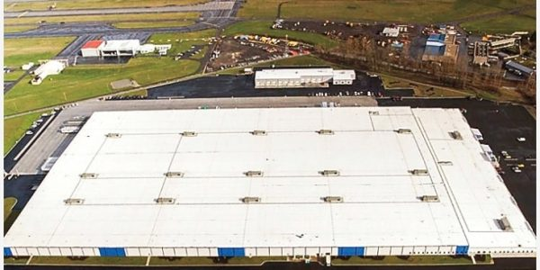 Massive New Usps Mail Processing Plant Set To Open Soon In Portland Oregon 21st Century Postal Worker