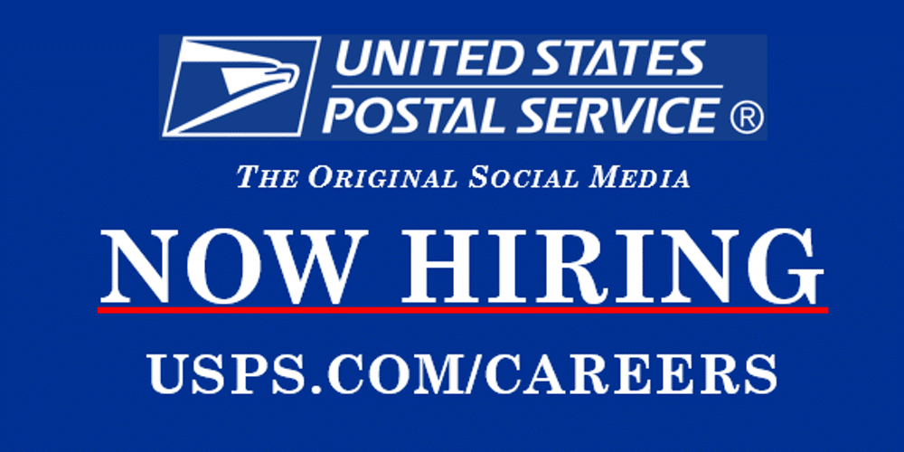 Postal Service Hosting August Job Fair In Indy 21st Century Postal Worker