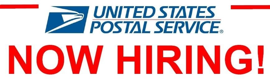 USPS is Hiring in Minnesota, Wisconsin, Iowa and Illinois