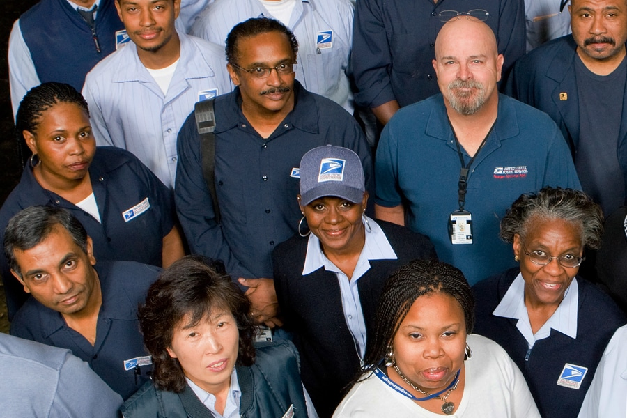 USPS: HRSSC offers employees services, info – 21st Century Postal Worker