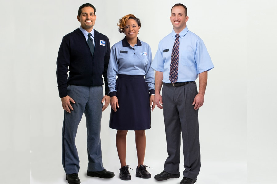Usps Employees Discuss Importance Of Proper Uniforms 21st