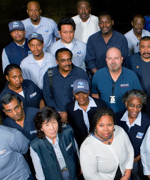 USPS: Employees must honor public's trust – 21st Century Postal Worker