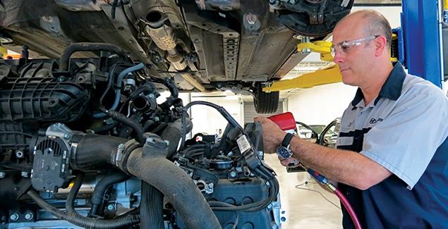 Buffalo VMF hiring three career automotive technicians ...