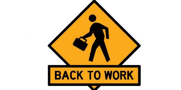USPS: Criteria for Return to Work for Employees with ...